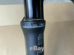 Rockshox SID RL 51mm Offset Boost 29 Shock Remote Lockout. Taken Of New Bike