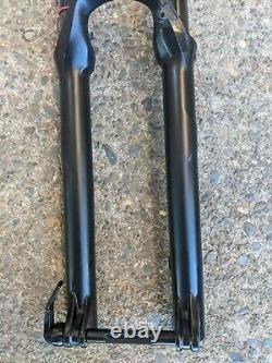 Rockshox SID RLC 29er Fork 100mm / 15x100