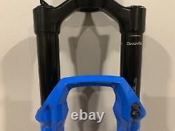 Rockshox SID Ultimate 29 inch Boost Fork SID Blue