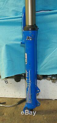 Rockshox SID XL 1999 Rare Oddity