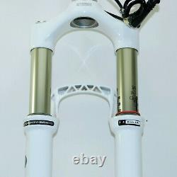 Rockshox SID XX Dual Air With Remote Lockout 29 15x100 100mm travel Pre Owned