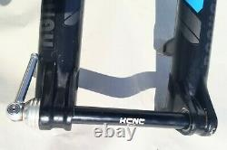 Rockshox SiD MTB XC race Suspension FoRK SOLO air carbon 15x100 27.5