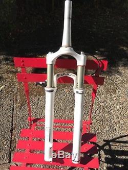Rockshox Sid 100mm QR 29 wheel racing suspension fork rlc