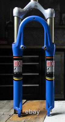 Rockshox Sid Race 1998