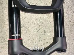 Rockshox Sid Rl 29er Charger Debonair 100mm 51mm Qr15 2017