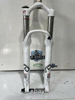 Rockshox Sid Rlt Ti 26 15mm Axel Straight Steerer Forks