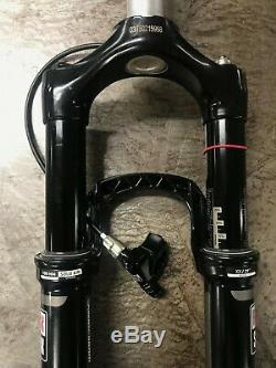Rockshox Sid XX 29 fork. Remote lockout Fully rebuilt! Non-Boost