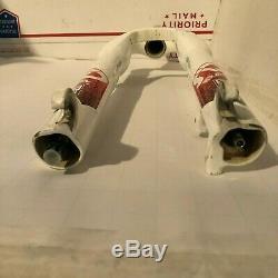 Rockshox Specialized MTB 26 Sid Brain Fork Tapered Steerer 90mm Travel, Disc