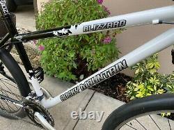 Rocky Mountain Blizzard Reynolds 853 Mountain Bike Rock Shox SID Team XT Thomson