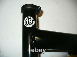 Schwinn Rocket 88 Mountain Bike Frame19 Dual Suspension RockShox Sid Nice