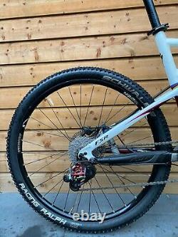 Specialized Epic Expert FSR Carbon / Sram X-O / SID Race Rock Shox / Dampfer