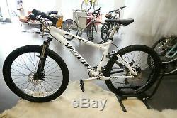 Specialized Epic FSR Pro Disc Mountain Bike XTR Shimano Rock Shox SID 17.5