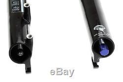 Specialized RockShox SID Brain 26 Fork 90mm Black/White Tapered 2012 NEW OEM