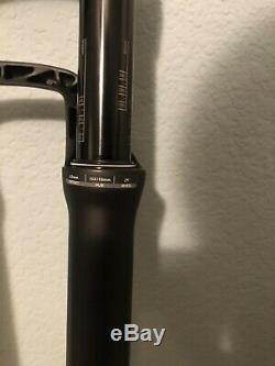 Specialized S-Works 29 Rockshox SID WithBrain Fork carbon crown and steerer