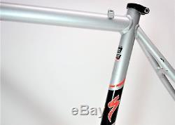 Specialized Stumpjumper Pro 26 Wheel Bicycle 20.5 Frame & Rock Shox Sid Fork
