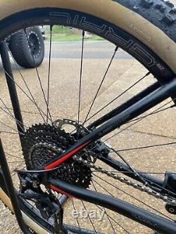 Trek Superfly Carbon 29er Hardtail Medium RockShox SID Stans Grail Wheelset