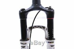 USED RockShox SID XX World Cup 29 Carbon Suspension Fork Solo Air 100mm Tapered
