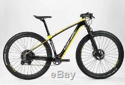 Vélo Vtt Carbone One1 29 Shimano XTR 12s Rock Shox Sid Vtt Carbone