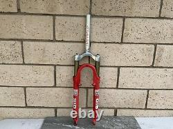 Vintage Rockshox SID Fork 26 Mountain Bike MTB 1 1/8 x 8 1/4 In Nice Conditio