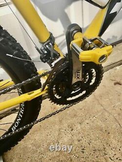Yeti ARC High End XTR Build Rockshox SID Gravity Dropper Turbo